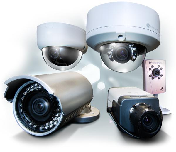 IPカメラ