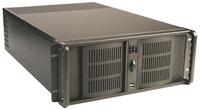 exacqVision ハイブリッドサーバ Aシリーズ