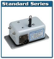 Unimeasure社製 ワイヤ式センサ スタンダードシリーズ