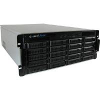 exacqVision ハイブリッドサーバ Zシリーズ