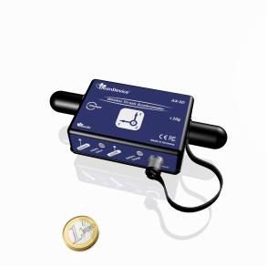 BND-AX-3D(無線加速度計)