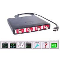 HS4 (USBオシロ)