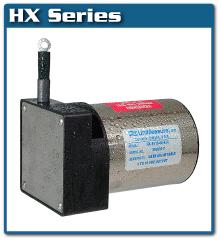 Unimeasure社製 ワイヤ式センサ HXシリーズ
