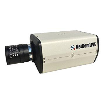 Netcam Live(ライブ配信カメラ)