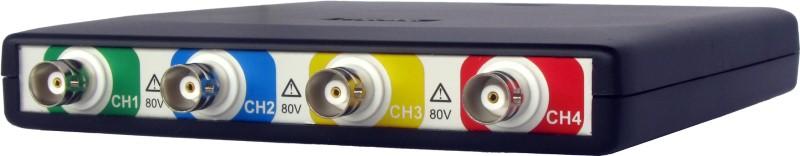 HS6-DIFF (USBオシロ)